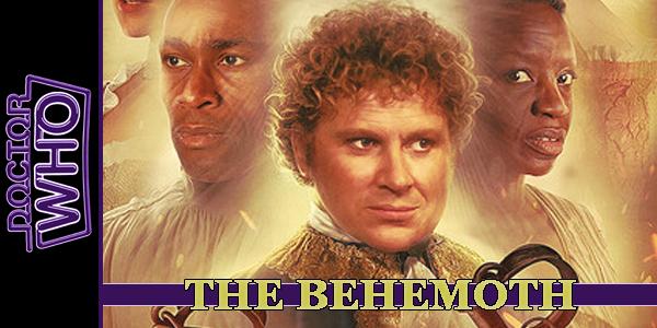 DW The Behemoth