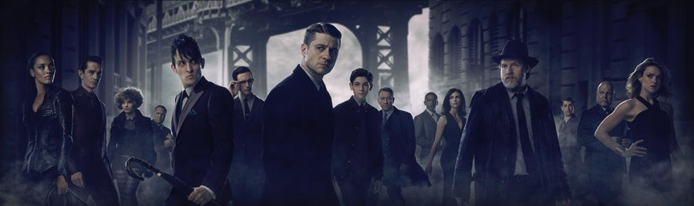 Gotham S3 3