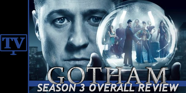 Gotham S3