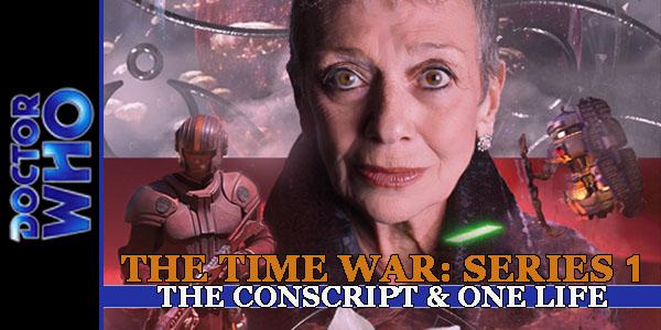 Time War S1 P2
