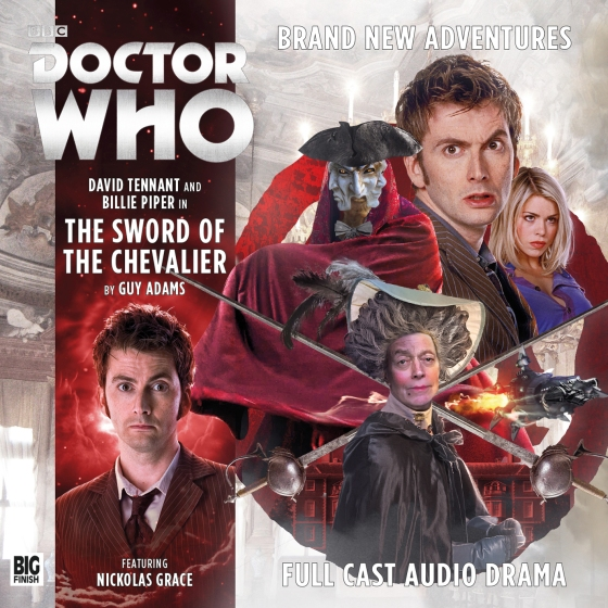 The Sword of the C Cover
