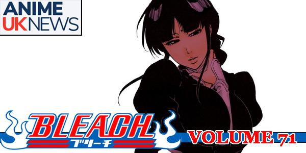 Bleach V71