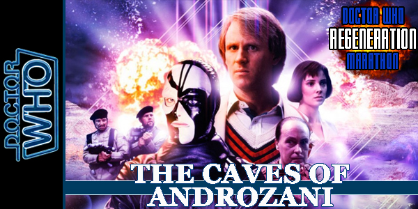 DW Caves of Androzani