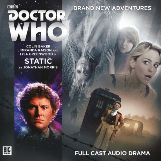 DW Static Cover