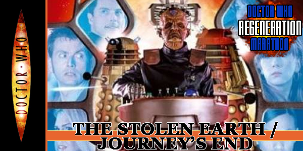 DW Stolen Earth Journeys End