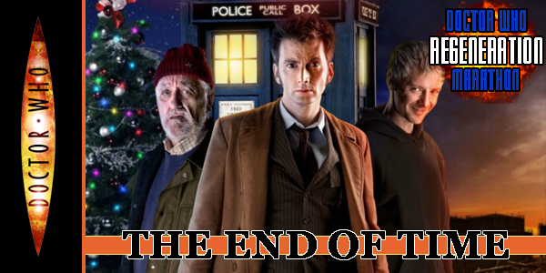 DW The End of Time