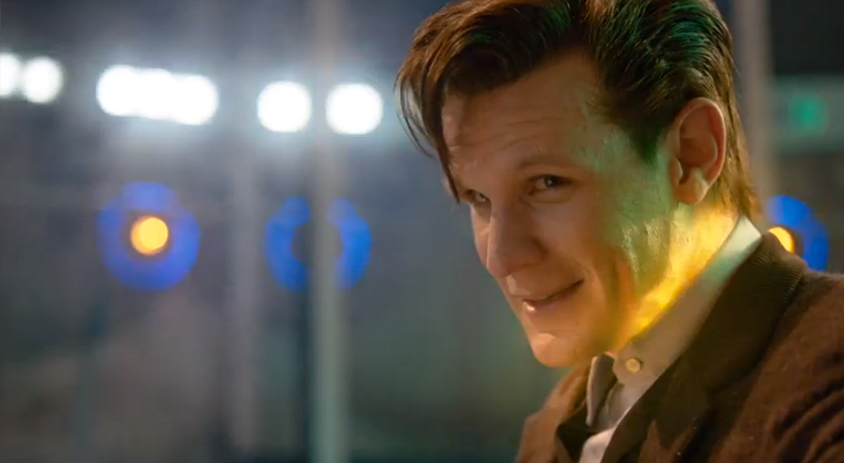 DW The Time of the Doctor 4