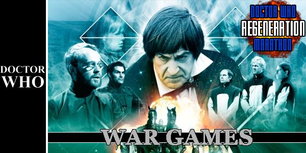 DW War Games