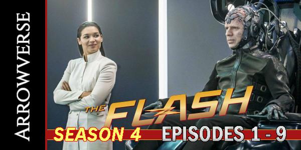 Flash S4 P1
