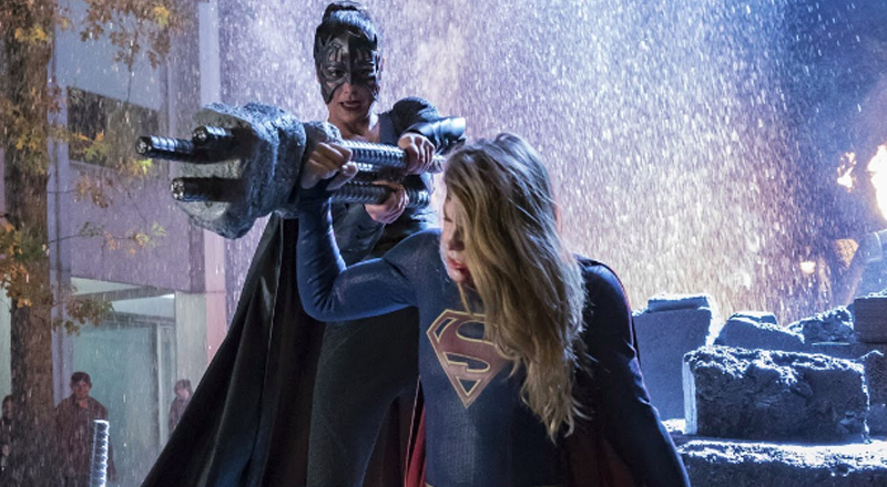 Supergirl S3 P1 1