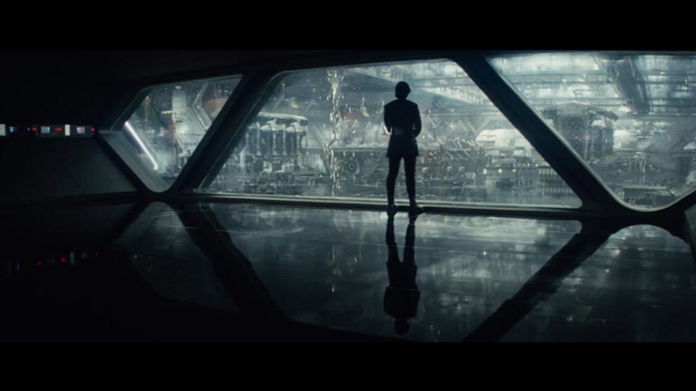 SW Ep8 The Last Jedi 1