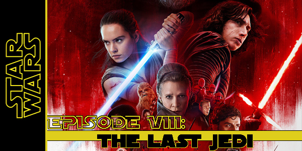 SW Ep8 The Last Jedi