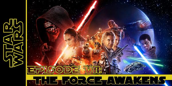 SW Force Awakens