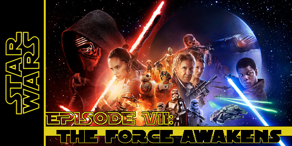 SW Force Awakens