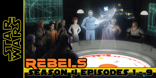 SW Rebels S4 P1