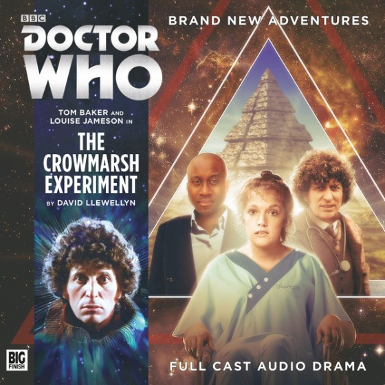 DW Crowmarsh Experiment Cover
