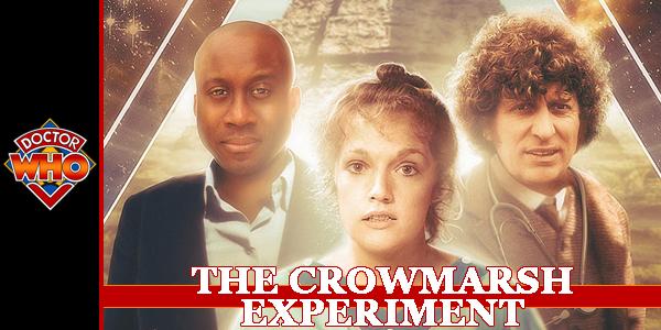 DW Crowmarsh Experiment