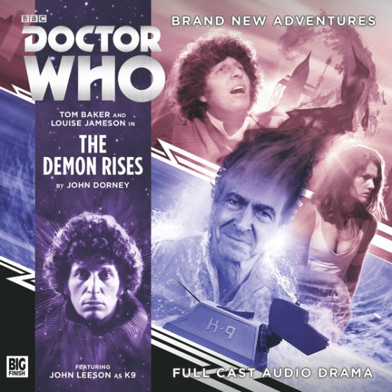 DW Demon Rises Cover