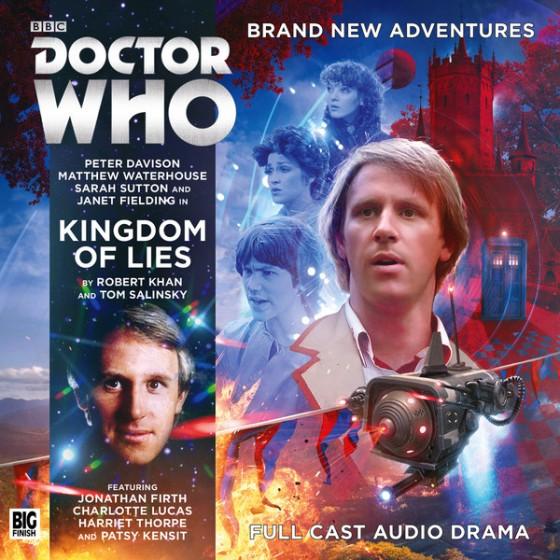 DW Kingdom of Lies Cover