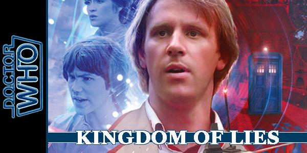 DW Kingdom of Lies