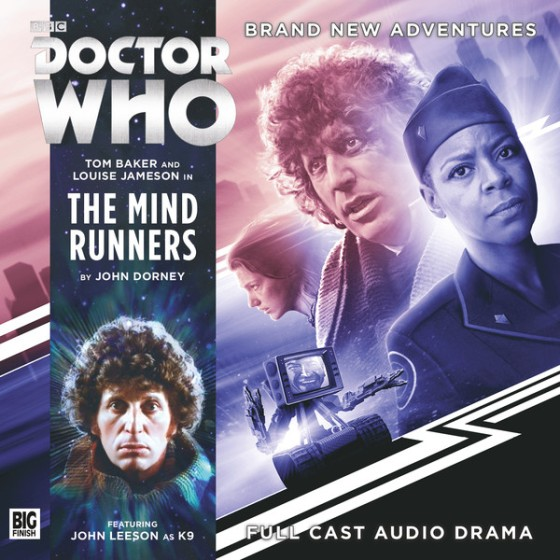 DW Mind Runners Cover