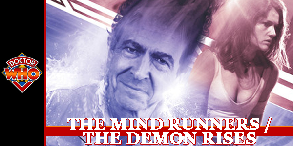DW Mind Runners Demon Rises