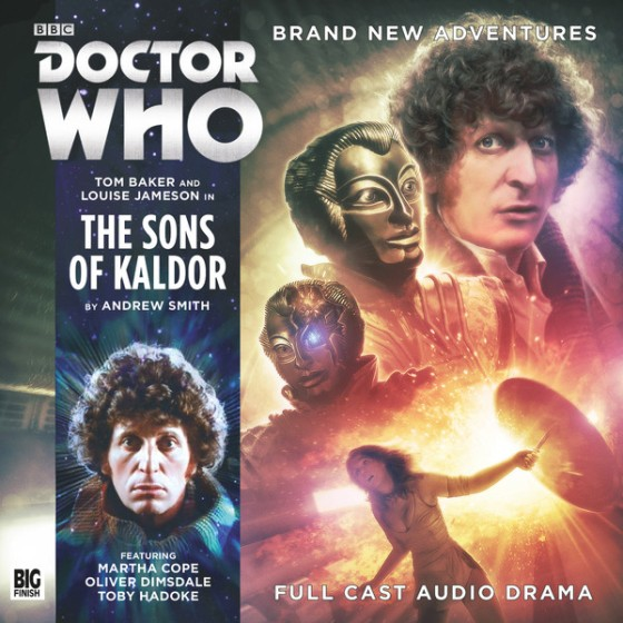 DW Sons of Kaldor cover