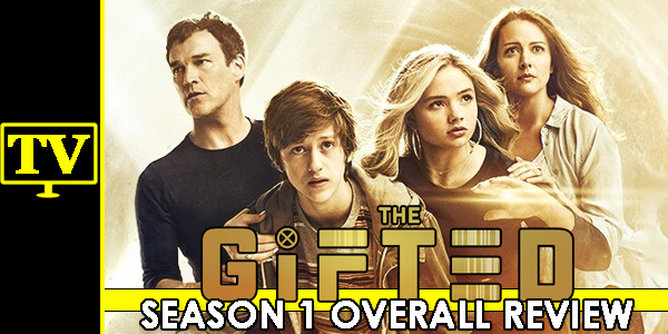 Gifted S1