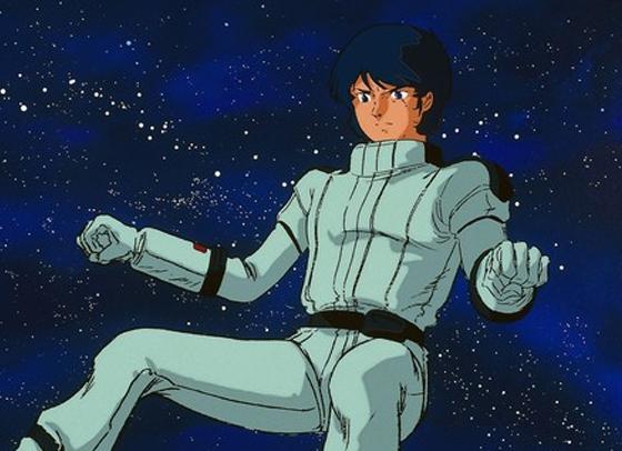 Zeta Gundam 4