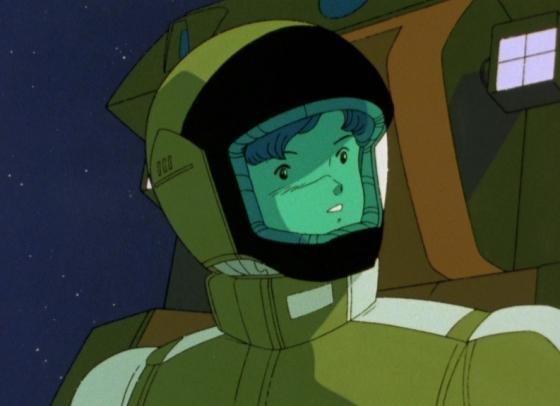 Zeta Gundam P3 1