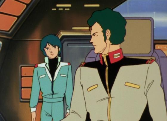 Zeta Gundam P3 2