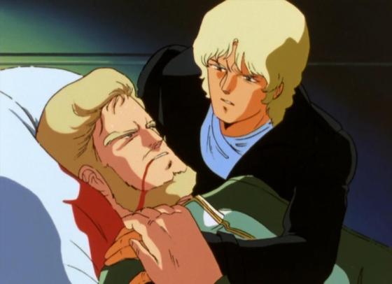 Zeta Gundam P3 3