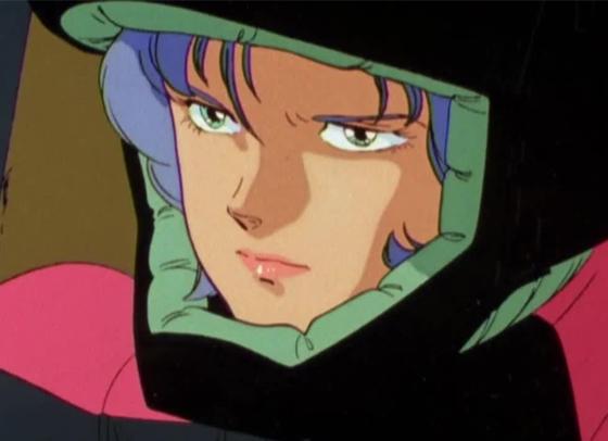 Zeta Gundam P4 1