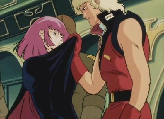 Zeta Gundam P4 2