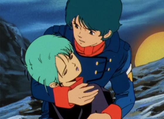 Zeta Gundam P4 3