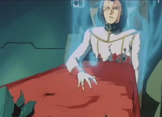Zeta Gundam P5 2