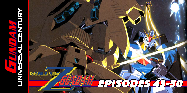 Zeta Gundam P5