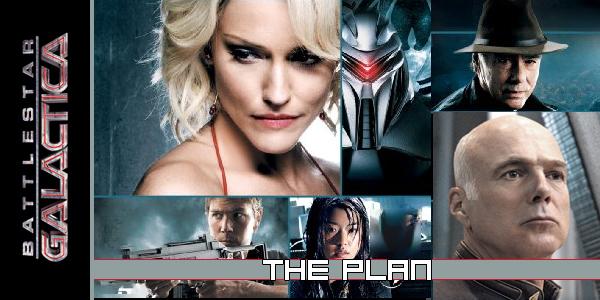 BSG The Plan