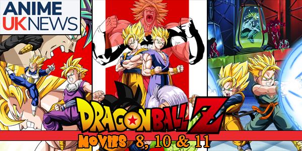 DBZ Movies 81011