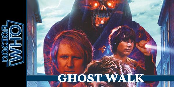 DW Ghost Walk