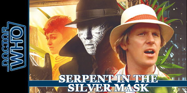 DW Serpent in the Silver Mask