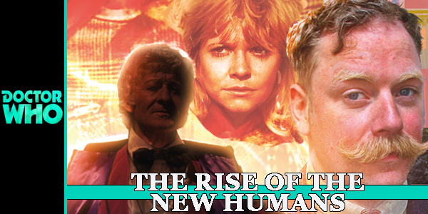 DW The Rise of the New Humans