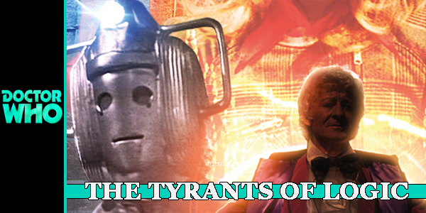 DW The Tyrants of Logic