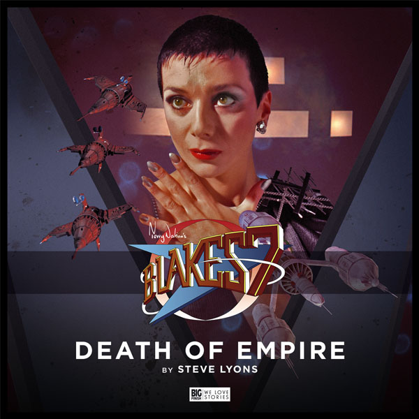 B7 CF3 Death of Empire