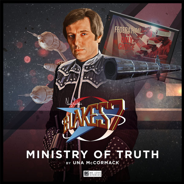 B7 CF3 Ministry of Truth