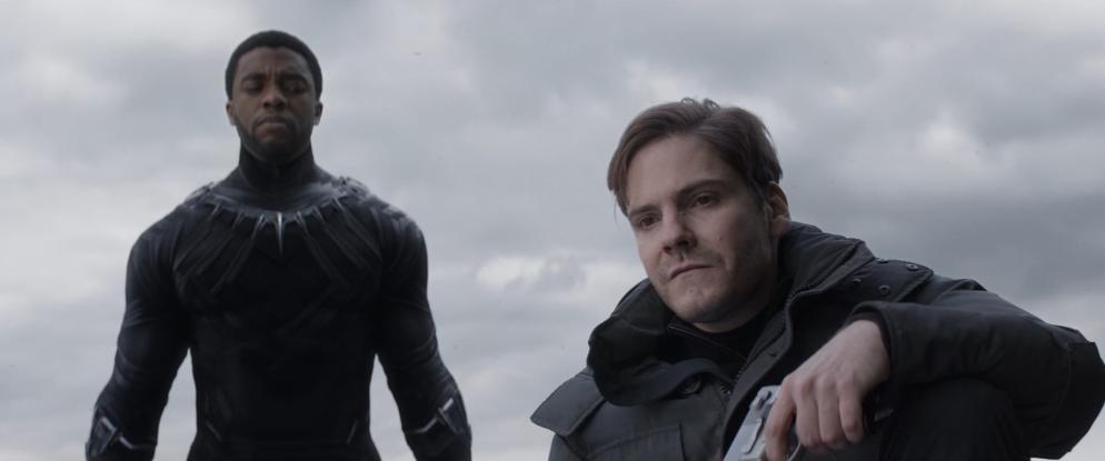 Cap Civil War 1