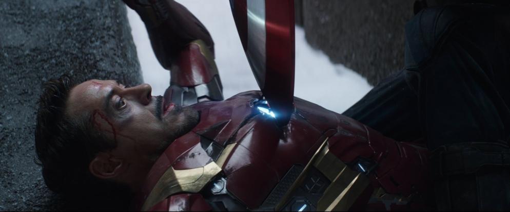 Cap Civil War 3