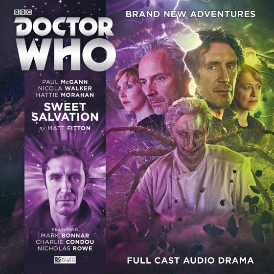 DW Sweet Salvation Cover