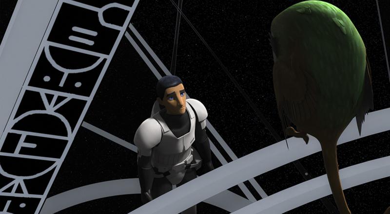 SW Rebels S4 P2 2