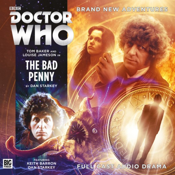 DW Bad Penny cover